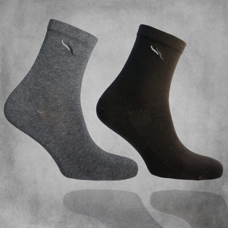 SOFT TOP sukat - kaksikerrospohja